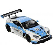 Scalextric Aston Martin Vantage GT3 Oman Racing #44 1:32 Slot Car C3843 Vehicle Replicas