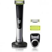 Philips OneBlade Face and Body Pro QP6620/20 trimmer electric pentru par pentru fata si corp QP6620/20