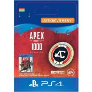Apex Legends - 1000 Apex Coins - PS4 HU Digital