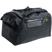 Amplifi Sherpa Duffle Backpack Black L