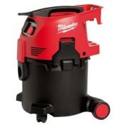 MILWAUKEE Ipari porszívó - 1500 W/30 l
