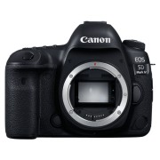 CANON Reflexcamera EOS 5D Mark IV Body (1483C025AA)