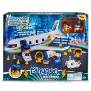 Avión Pinypon Acción - Famosa