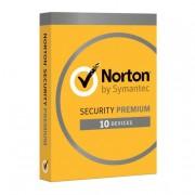 Symantec Norton Security Premium 3.0 Full license 1utente(i) 1anno/i I