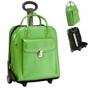 Laptop Bag - La Grange Lime