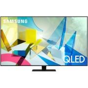 SAMSUNG - QE65Q80T 4K UltraHD Smart Wifi QLED Tv