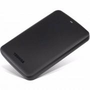 HDD Externo Portatil Toshiba Canvio Basics 1 TB - HDTB410XK3AA