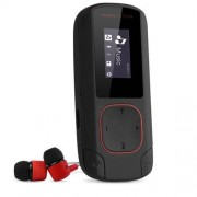 Energy Sistem MP3 Bluetooth Clip 8GB Coral