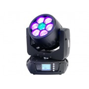 F.O.S. Wash Q7 LED moving head
