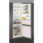 Combina frigorifica incorporabila Whirlpool ART 9620 A + NF , A+ , 300 L , 5 rafturi