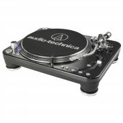 Technica Audio-Technica AT-LP1240USB Turntable, tracción directa, USB