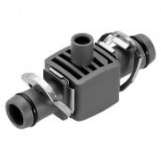 Gardena micro-drip T-stuk voor sproeikop 13mm 1/2