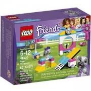 Конструктор Лего Френдс - Площадка за кученца - LEGO Friends, 41303