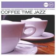 Artisti Diversi - Coffee Time Jazz- Jazz.. (0602498457344) (1 CD)