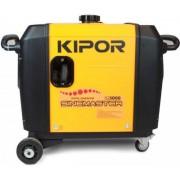 Generator Digital KIPOR SINEMASTER IG 3000, 3 kVA, benzina