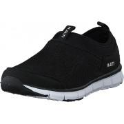 Halti Lente Jr Leisure Shoe Black, Skor, Sneakers och Träningsskor, Löparskor, Svart, Barn, 26