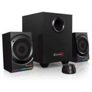 Creative Altavoces 2.1 CREATIVE Sound BlasterX Kratos S5 (PC - 60 W - Control de volumen)