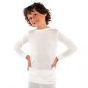 DermaSilk Koszulka lecznicza na AZS, z długim rękawem dla dzieci, DermaSilk