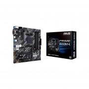 T. Madre Asus PRIME B550-K, Chipset AMD B550, Soporta, Procesador AMD
