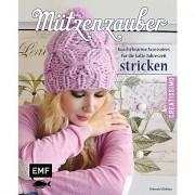 """Buch """"Mützenzauber - Kuschelwarme Accessoires für die kalte Jahreszeit stricken"""""""