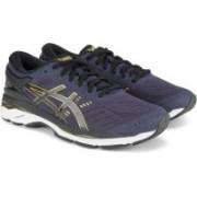 Asics GEL-KAYANO 24 Running Shoes For Men(Navy)