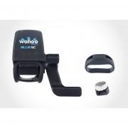 Sensor de cadencia/velocidad Wahoo Fitness Bluetooth para bicicletas-Negro