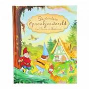 Lobbes De wondere sprookjeswereld van Grimm en Andersen
