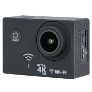Forever SC-400 Plus 4k Wi-Fi Action Camera