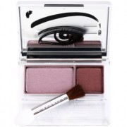 Clinique All About Shadow Duo sombras tom 23 Coctail Hour 2,2 g