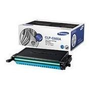 Toner SAMSUNG Cyan CLP610/660- CLP-C660A