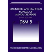 Diagnostic and Statistical Manual of Mental Disorders (Dsm-5(r)), Hardcover (5th Ed.)/American Psychiatric Association