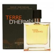 Hermes - Terre D'Hermes Pure Parfum pentru barbati