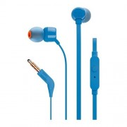 JBL T110 In-Ear Blue