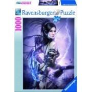 PUZZLE ARCAS 1000 PIESE Ravensburger