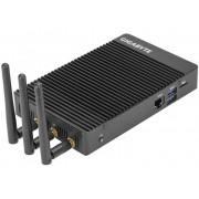Gigabyte Barebone med processor Gigabyte EACE-N3450 Mini IOT Intel® Celeron® N3450 4 x 1.1 GHz