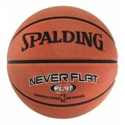 Minge baschet Spalding NBA Neverflat Outdoor