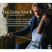 Unbranded Jordi Savall - importation USA Celtic Viol II [SACD]
