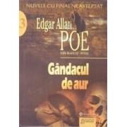 Gandacul de aur - Edgar Allan Poe