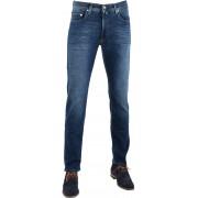 Pierre Cardin Lyon Jeans Future Flex 3451 - Blau Größe W 34 - L 30