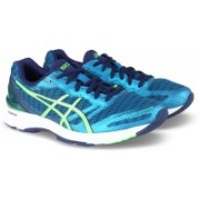 Asics GEL-DS TRAINER 22 Running Shoes For Men(Blue)