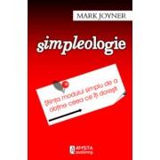 Simpleologie, Mark Joyner