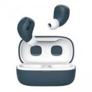 Безжични Bluetooth слушалки TRUST Nika Compact, 10 м обхват, микрофон, сини, 23903