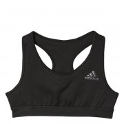 Adidas Printed Graphic - reggiseno sportivo - Black