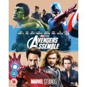 Disney Marvel Avengers Assemble
