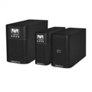Sai Online Doble Conversion Salicru SLC1000TWIN PRO2, Eco-mode, 1000va 900w, Autonomia 10'