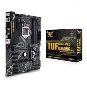 MB Asus TUF B360-PRO GAMING (WiFi), LGA 1151v2, ATX, 4x DDR4, Intel B360, S3 6x, VGA, HDMI, WL, Bt, 36mj
