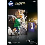 HP fotopapier - wit