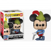 Funko Pop Brave Little Tailor Mickey Mouse