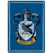 Half Moon Bay Harry Potter - Ravenclaw Tin Sign - 21 x 15 cm