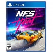 Videojuego Need For Speed Heat PlayStation 4